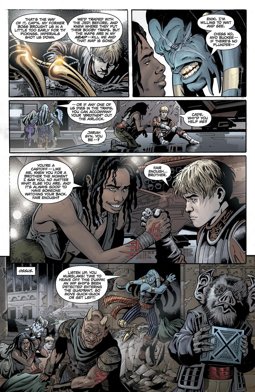 How Cade Skywalker Became A Pirate