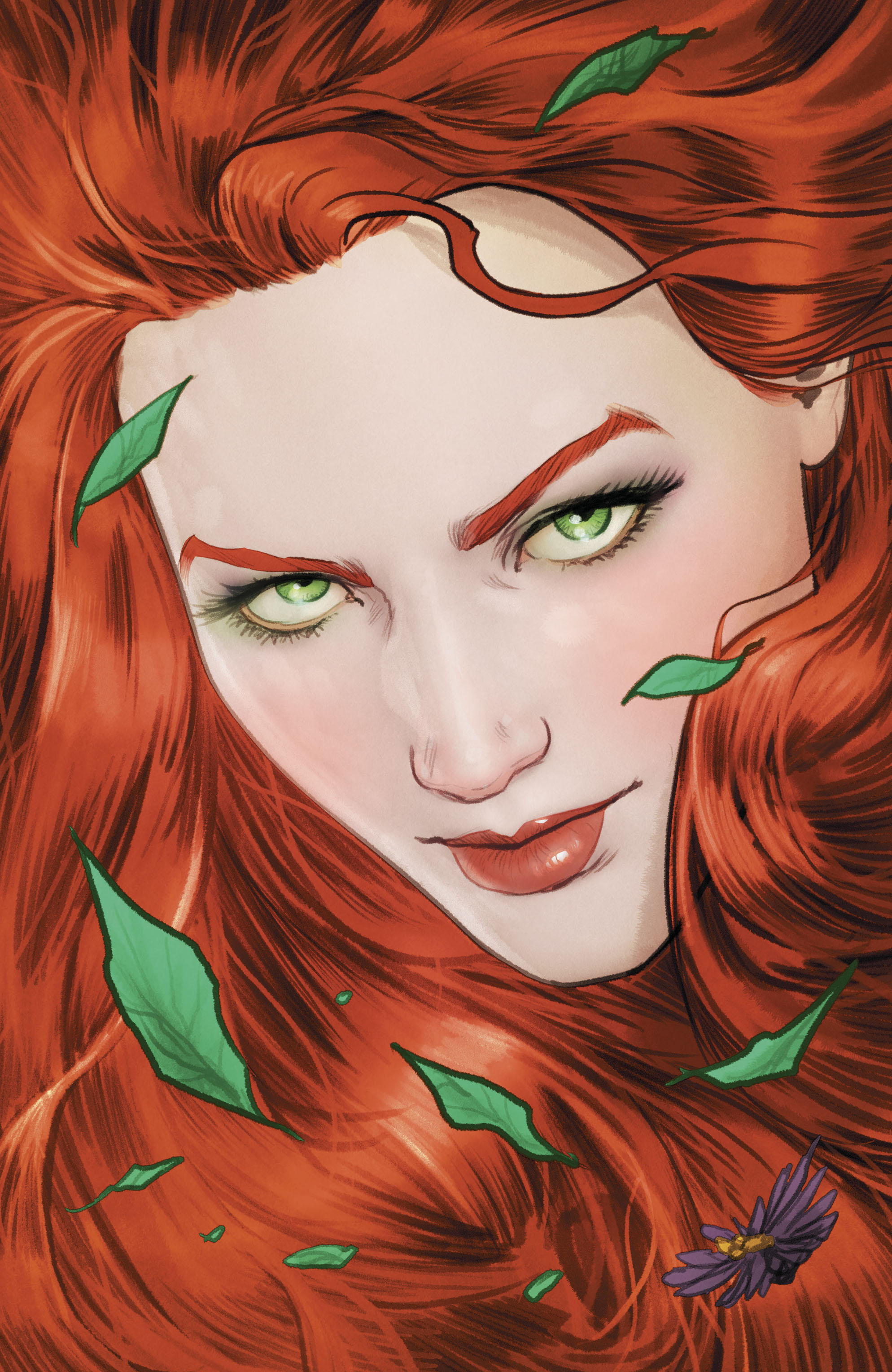 Poison Ivy (Batman Vol. 3 #41)