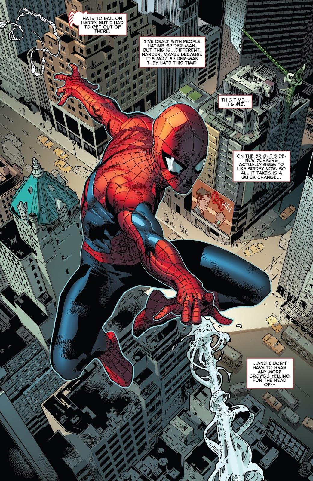 Amazing Spider-man Vol 1 #790