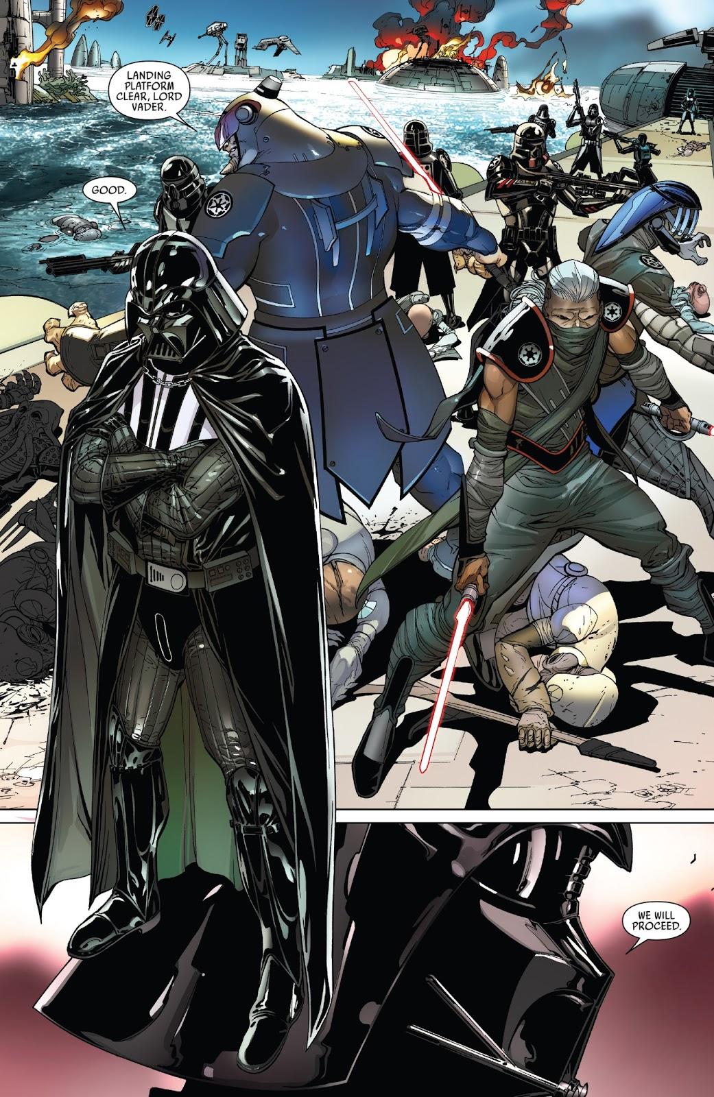 Darth Vader Vol. 2 #14