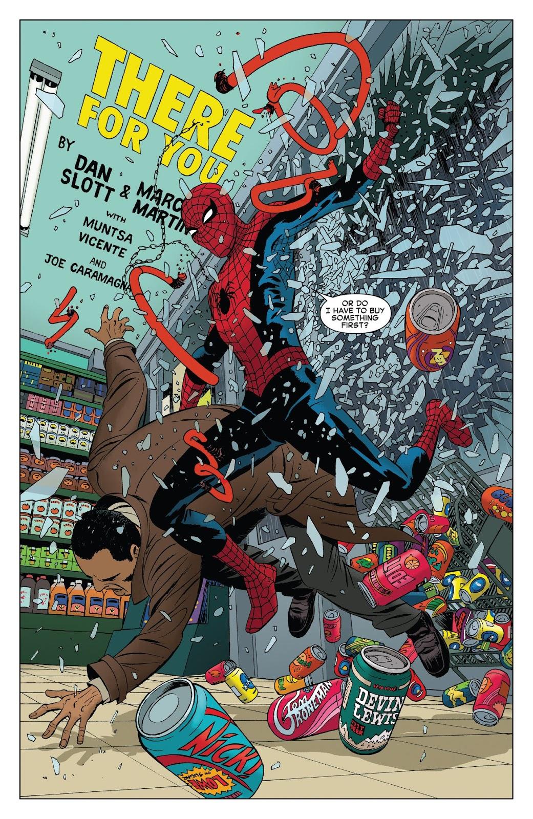 Amazing Spider-Man Vol 1 #801