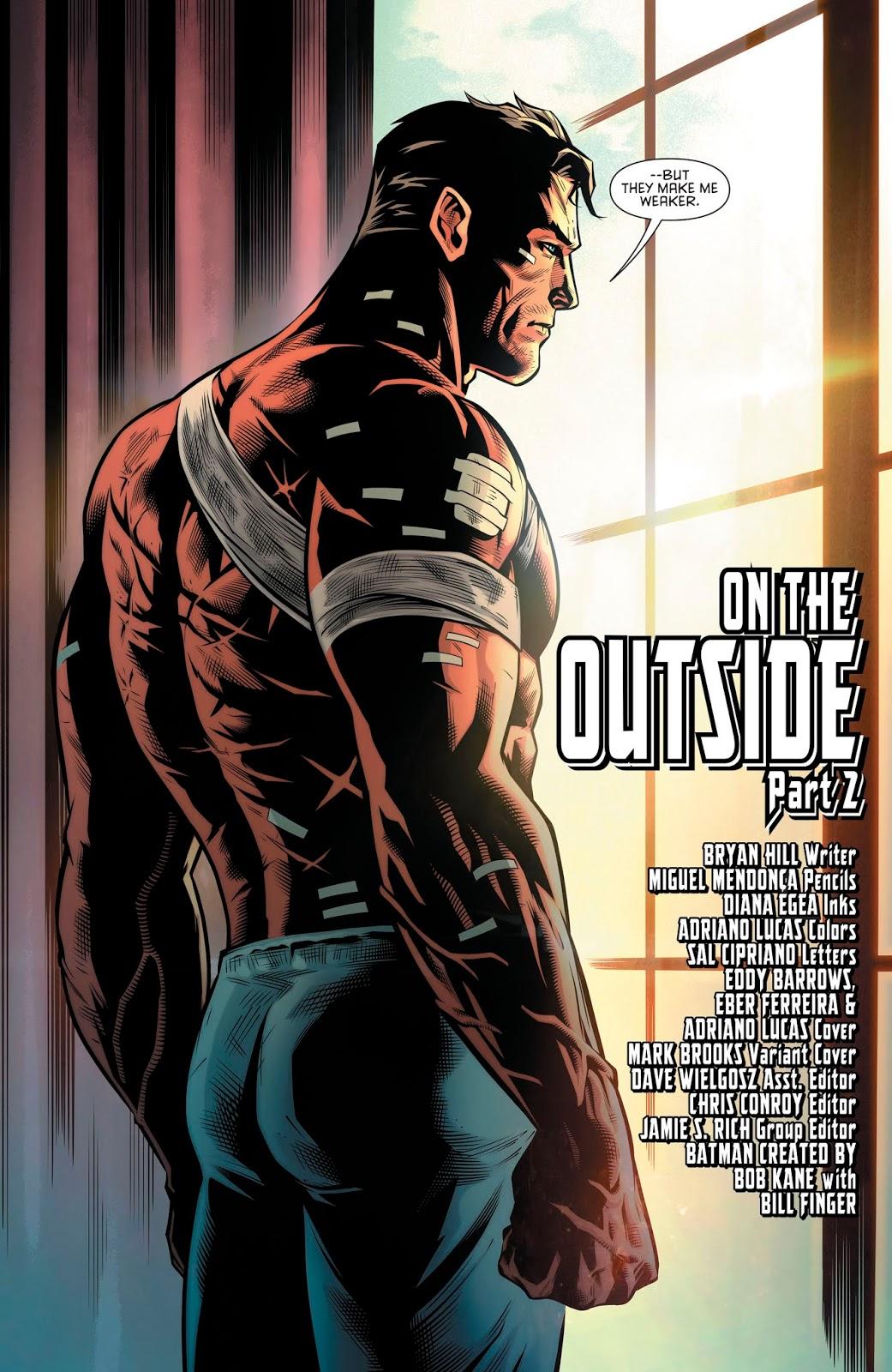 Bruce Wayne (Detective Comics Vol. 1 #984)