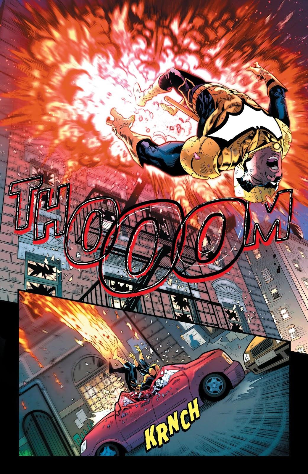 The Signal (Detective Comics Vol. 1 #983)