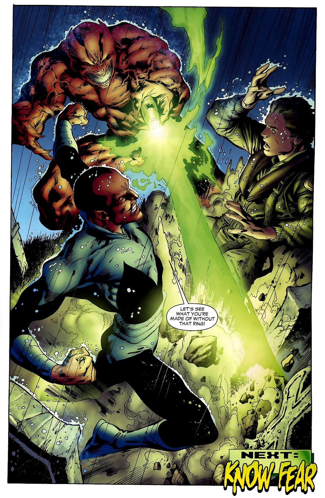 Atrocitus (Green Lantern Vol. 4 #33)