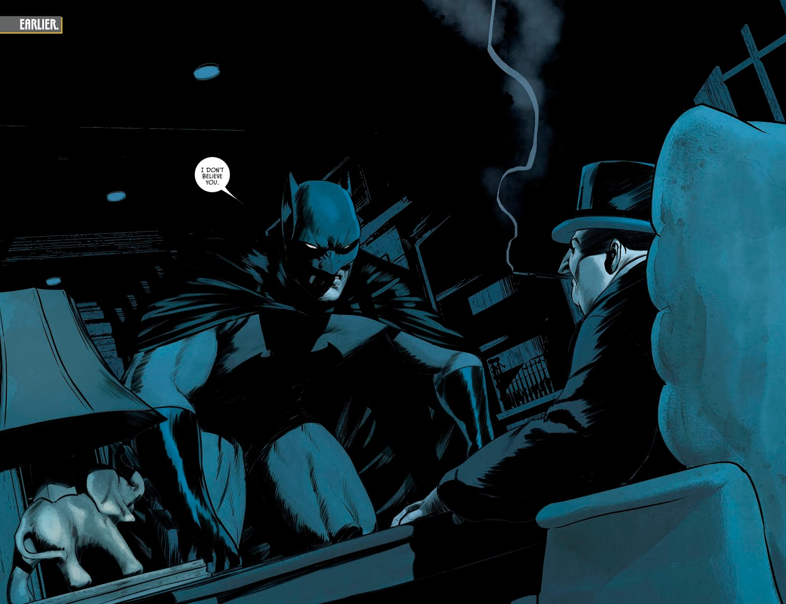 Batman Vol. 3 #59