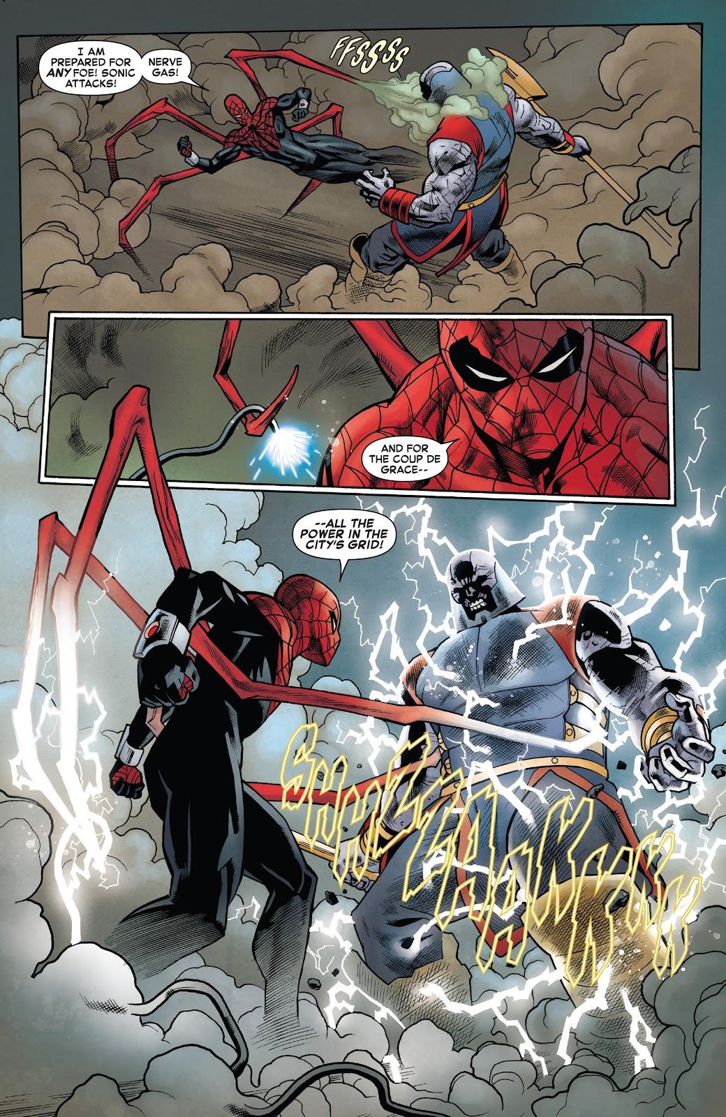 superior spider-man vs terrax