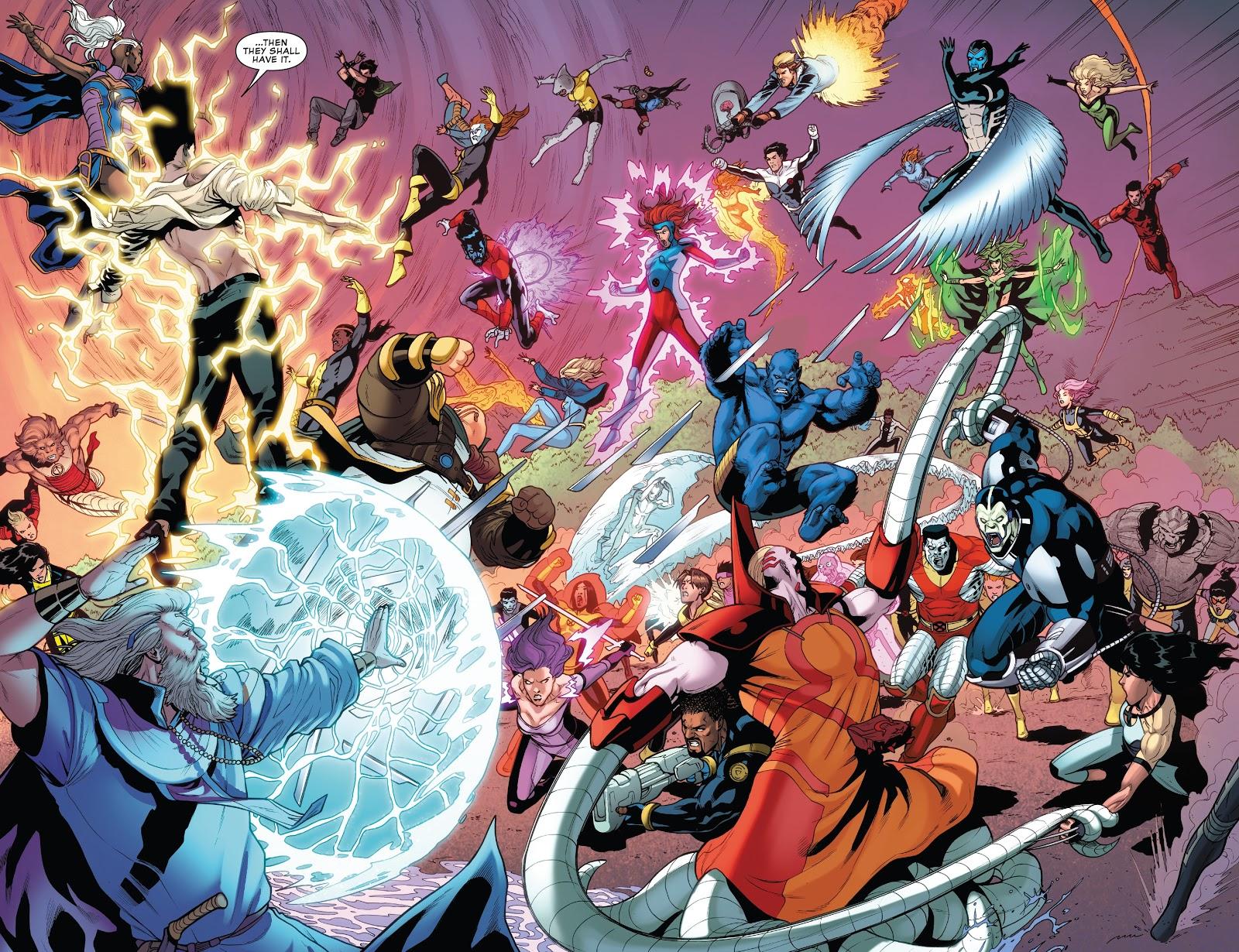 x-men disassembled (uncanny x-men vol. 5 #10)