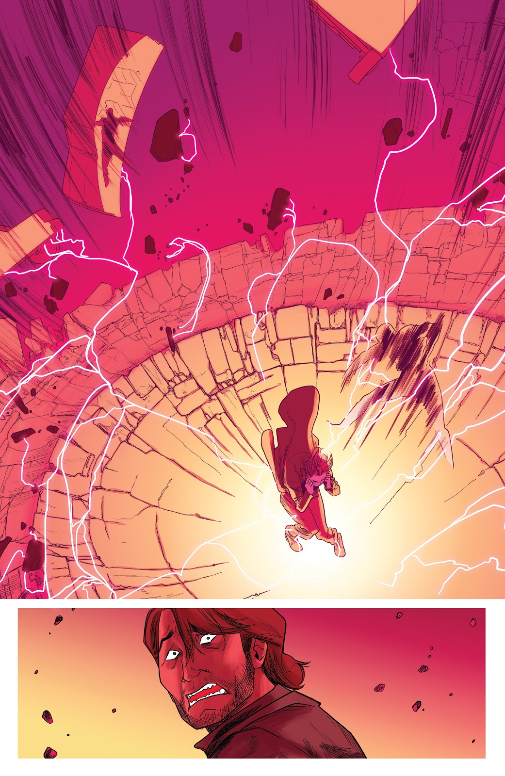 Matthew Malloy's Mutant Powers Activates 2