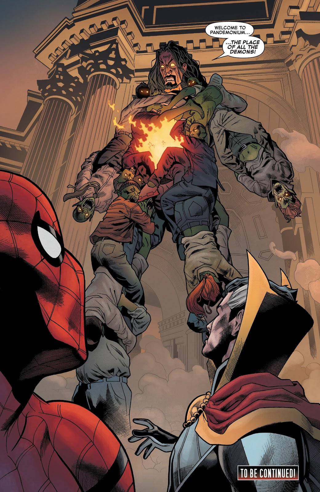 From – Superior Spider-Man Vol. 2 #5