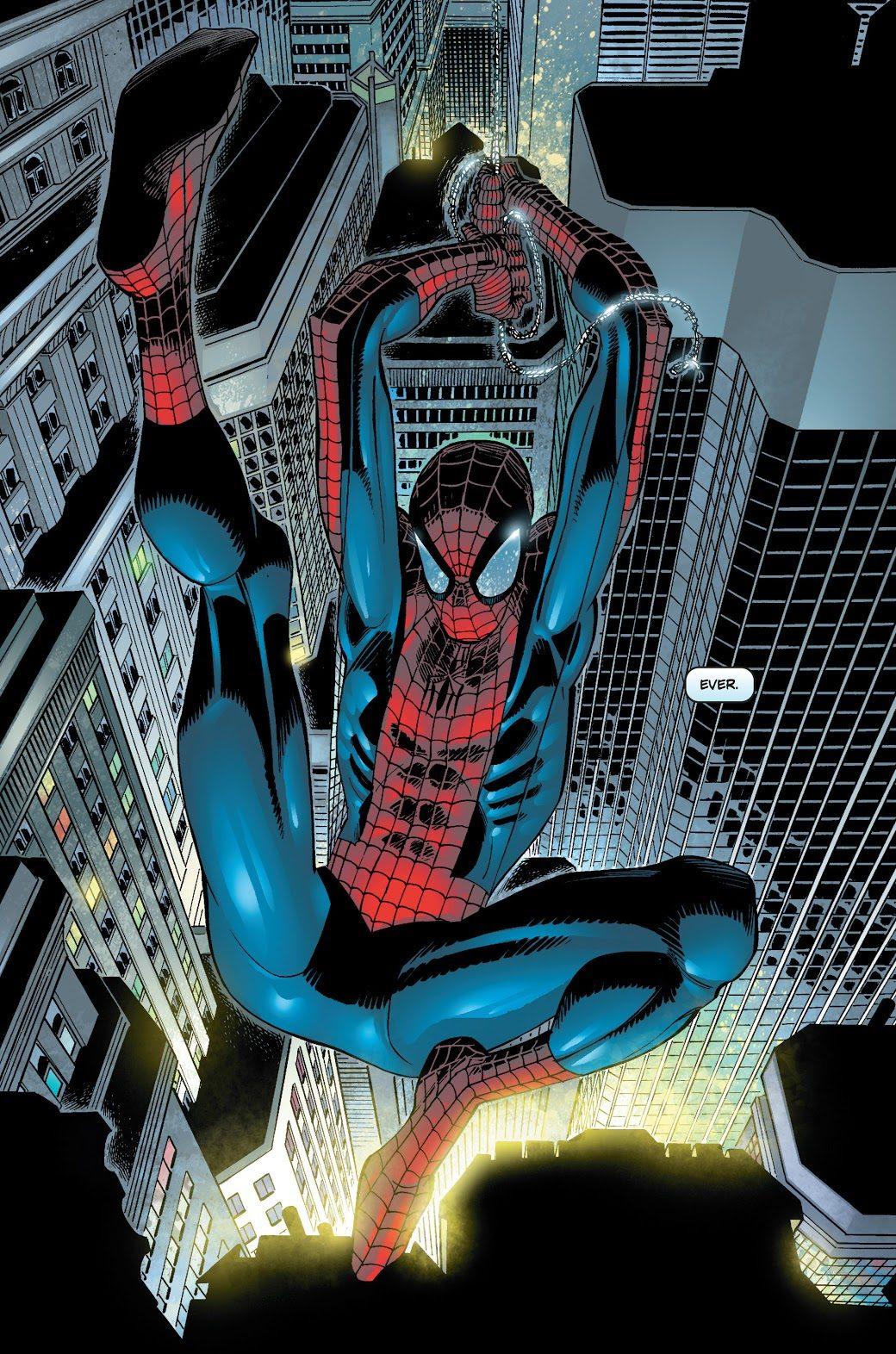 Amazing Spider-Man Vol. 2 #38