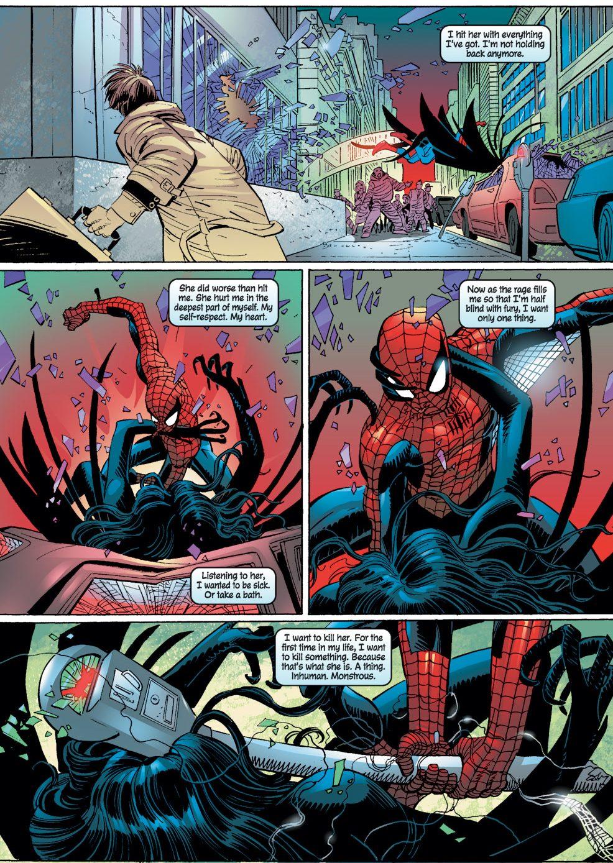 Spider-Man VS Shathra