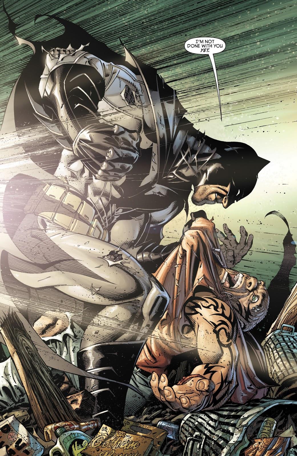 Batman Vol. 2 #18