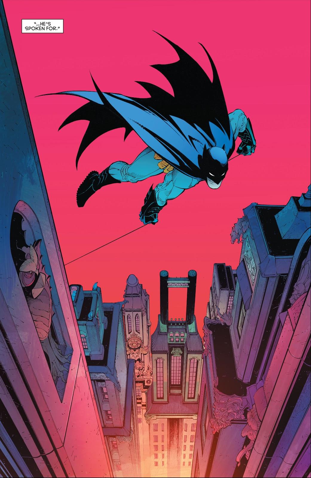 Batman Vol. 2 #33