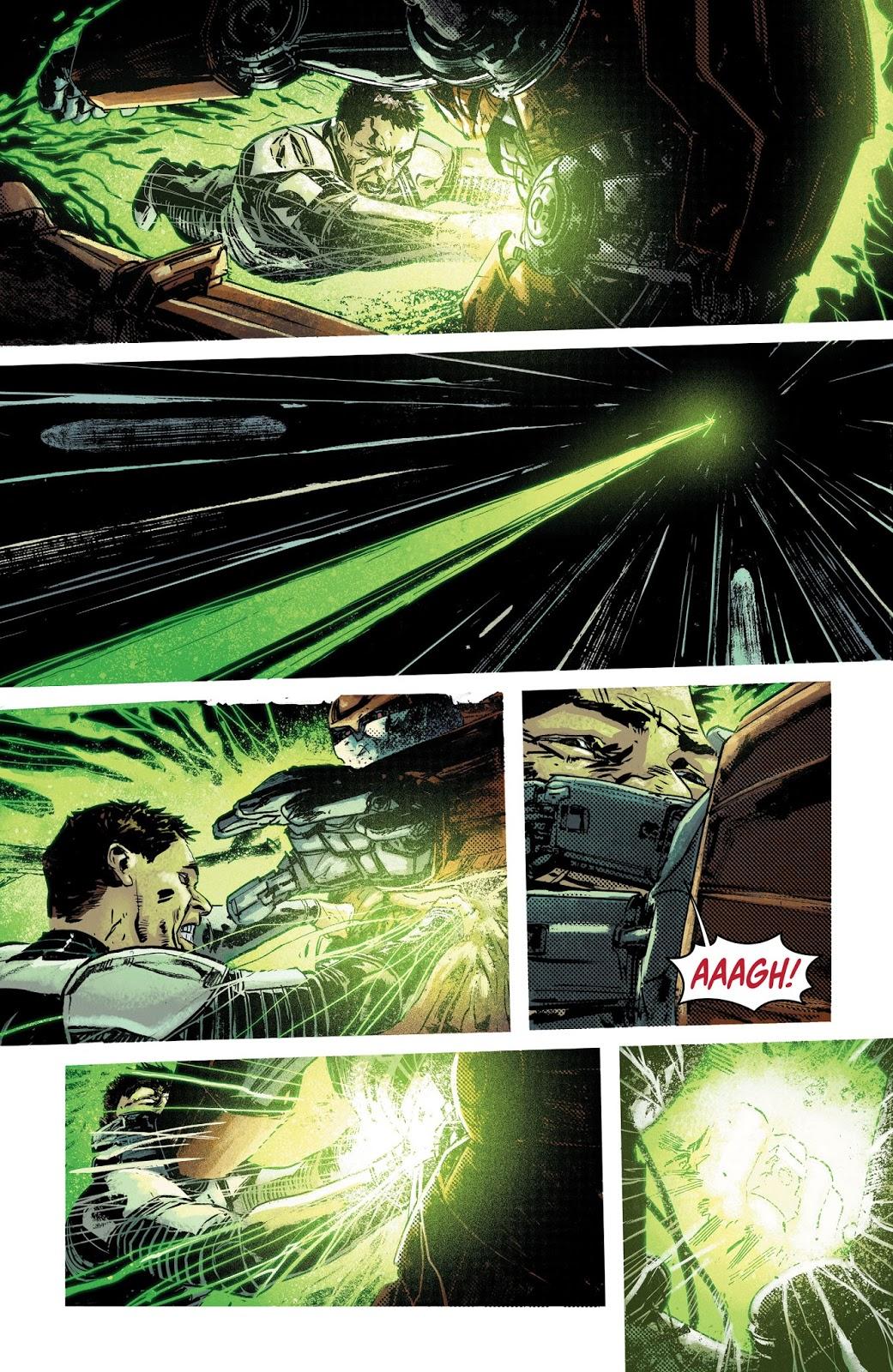 Green-Lantern-Hal-Jordan-Destroys-A-Manhunter-Earth-One