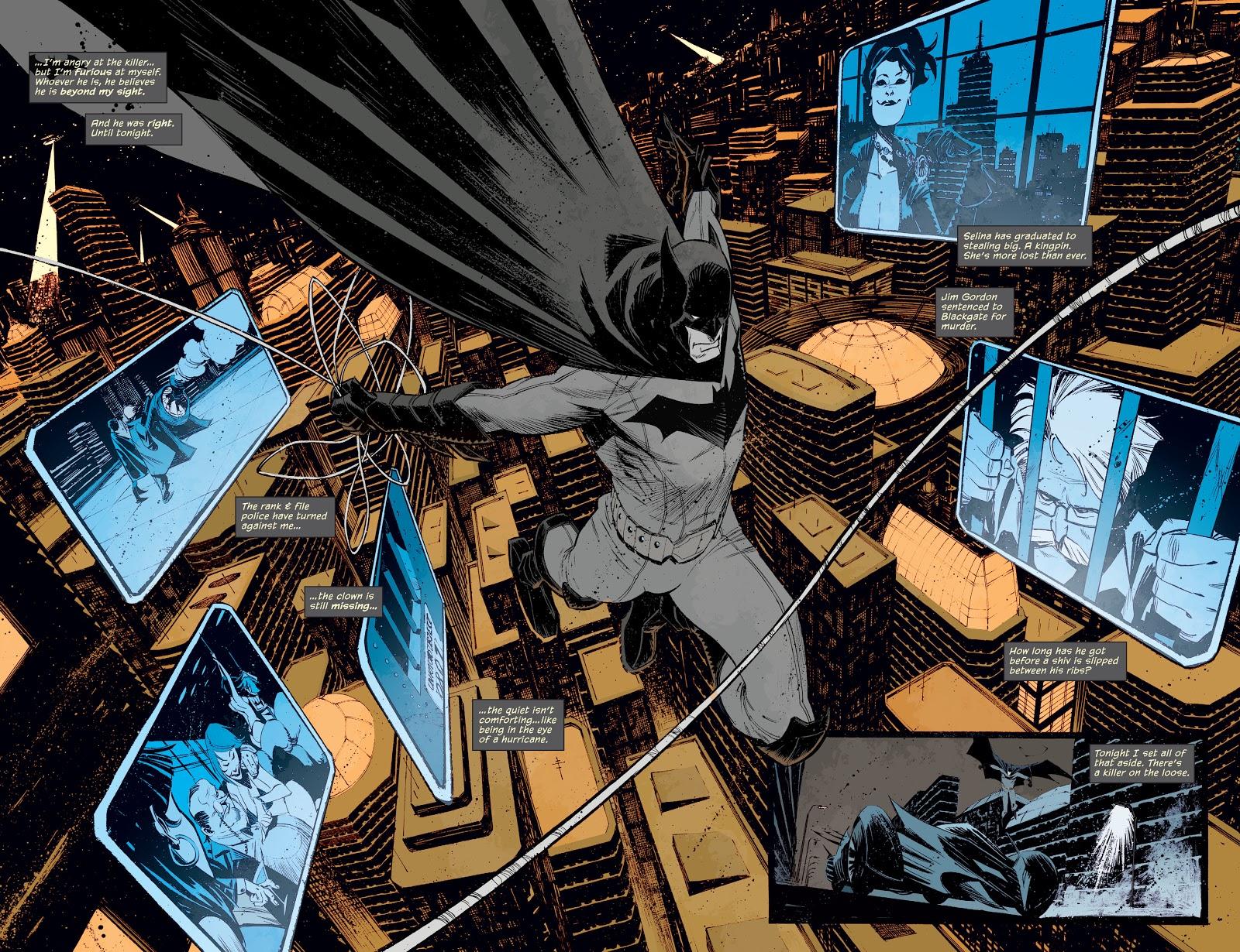 Batman Vol. 2 #34