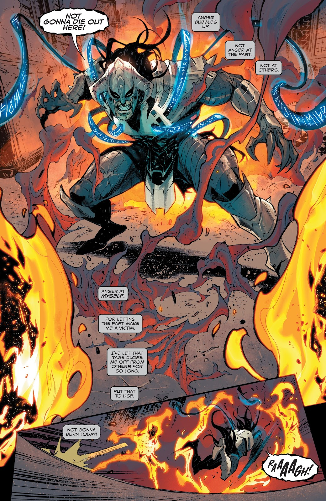 Venom Vol. 4 #15