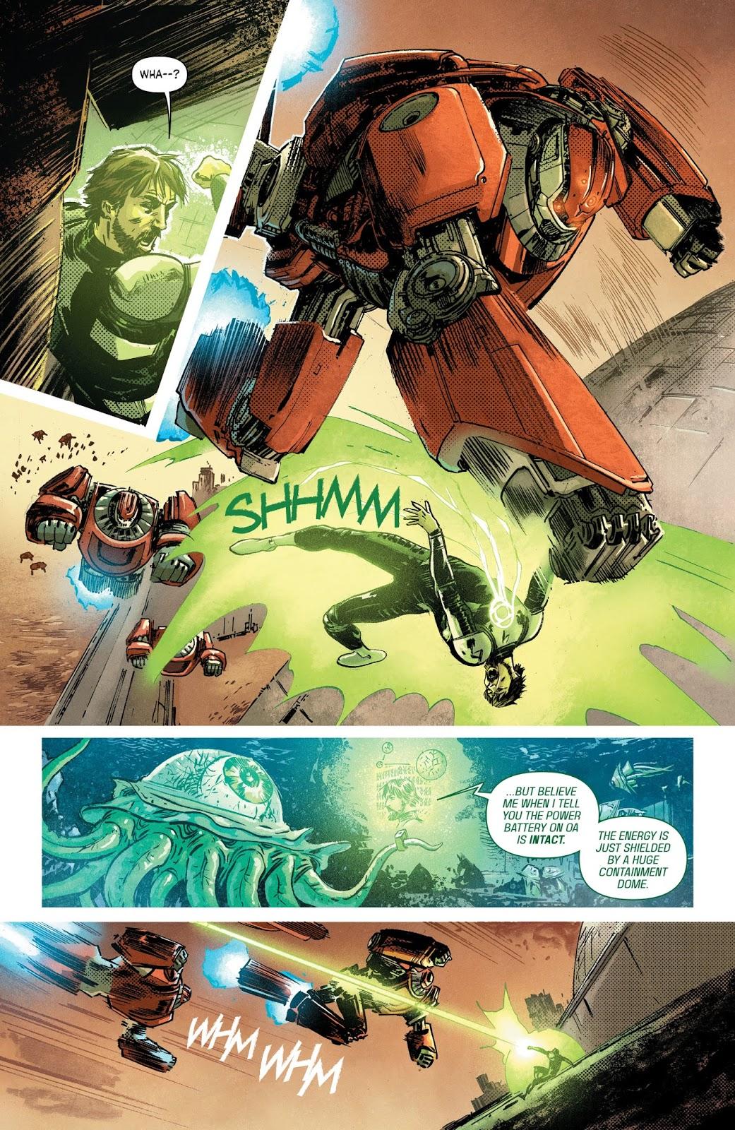Hal-Jordon-Reforms-The-Green-Lantern-Corps-Earth-1