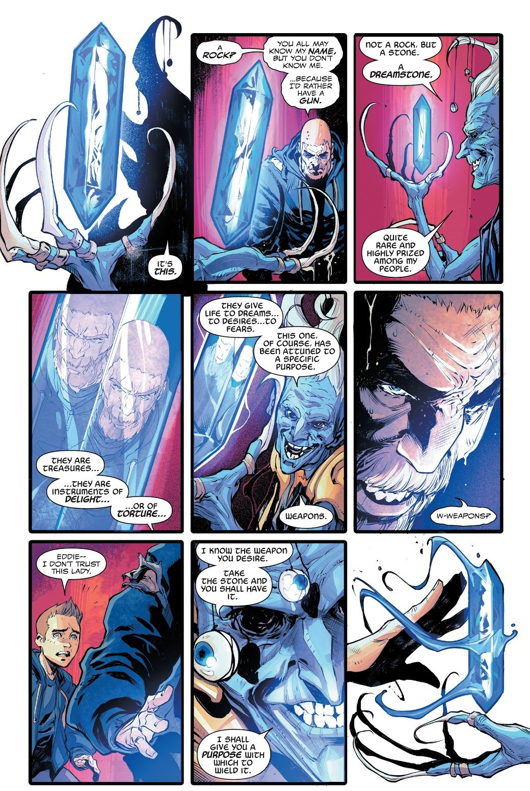 Venom-With-Dreamstone-Symbiote