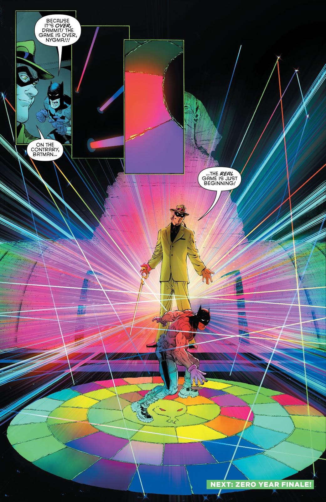 The Riddler (Batman Vol. 2 #32)