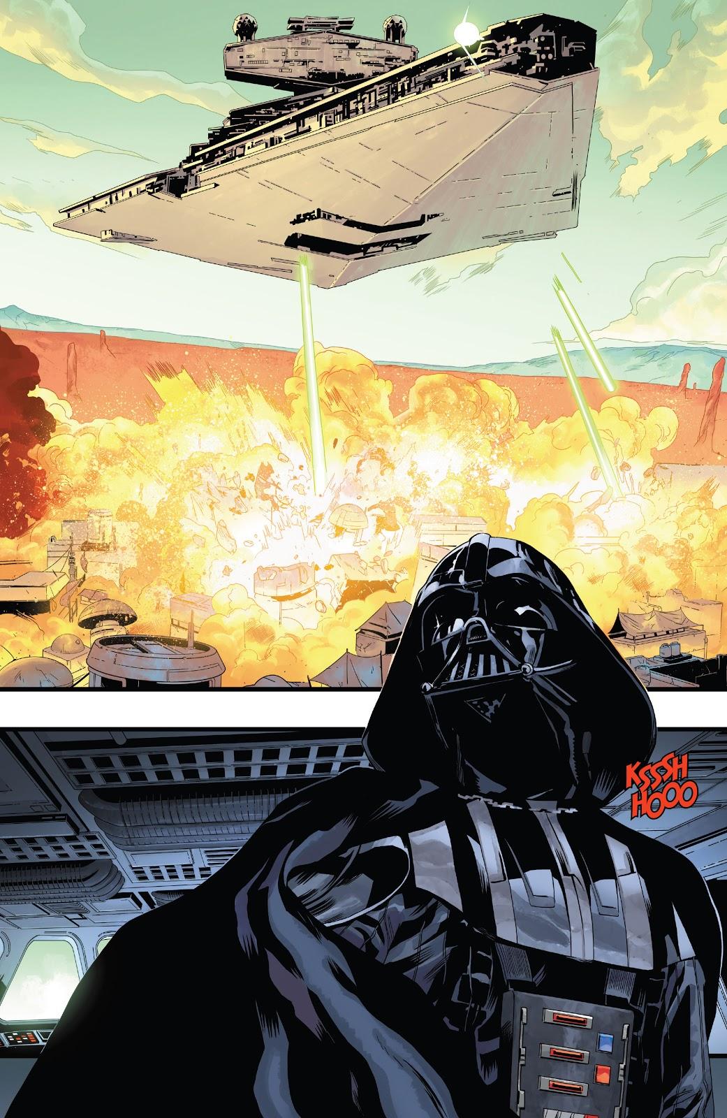 Darth Vader (Star Wars – Target Vader 2)