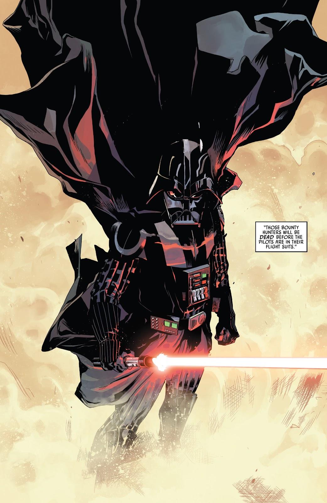 Darth Vader (Star Wars – Target Vader 4)