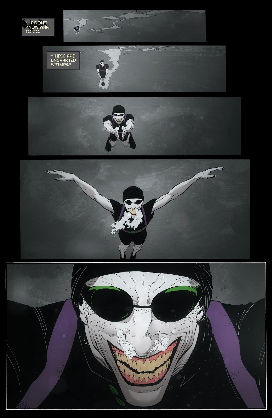 The Joker (Batman Vol. 2 #38)
