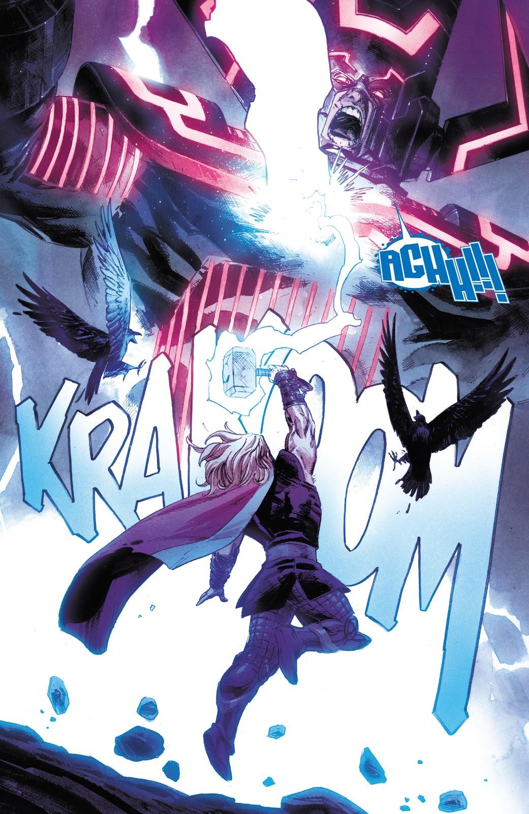 Thor Vol. 6 #4