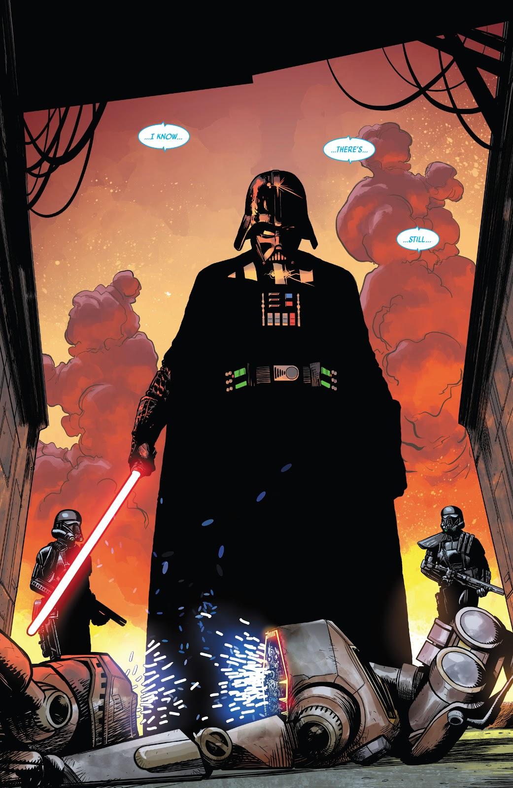 Darth Vader Vol. 3 #5