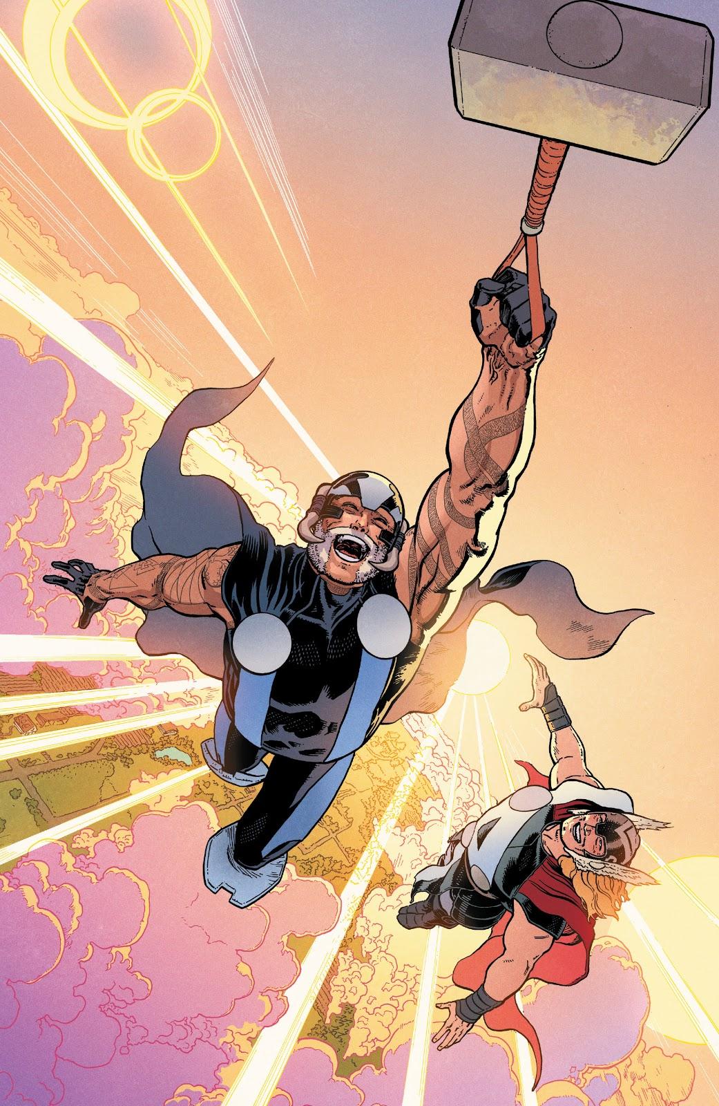 Adam Aziz (Thor Vol. 6 #8)