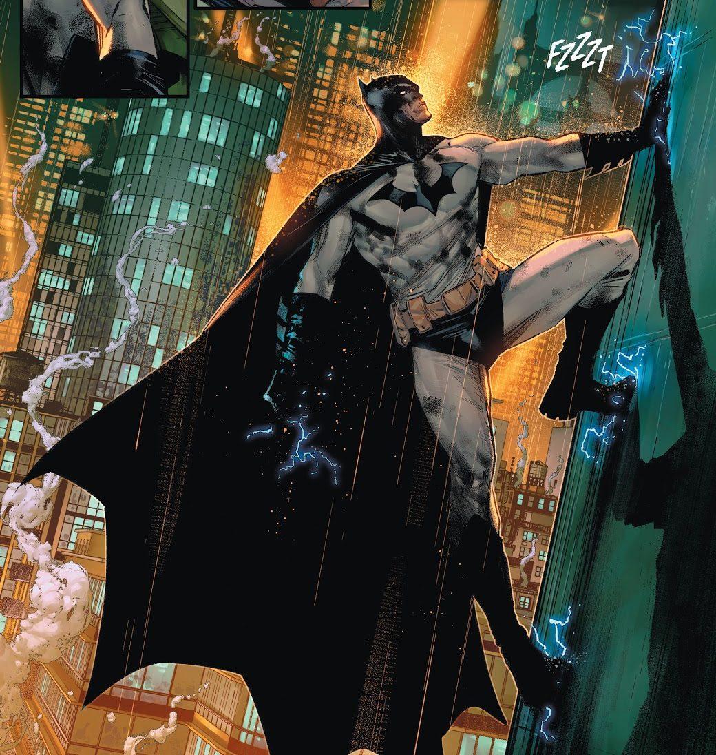 Batman Vol. 3 #95