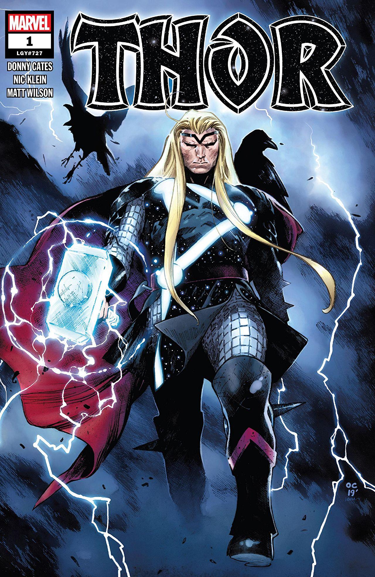 Thor Volume 6