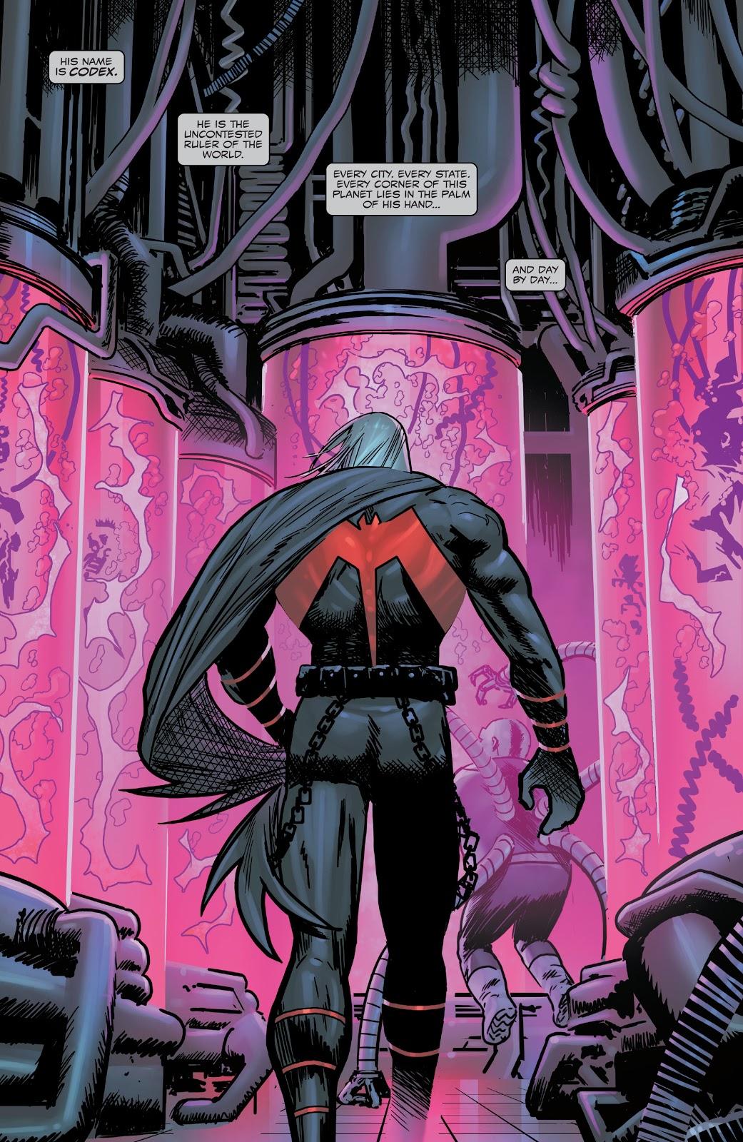 Codex (Venom Vol. 4 #28)