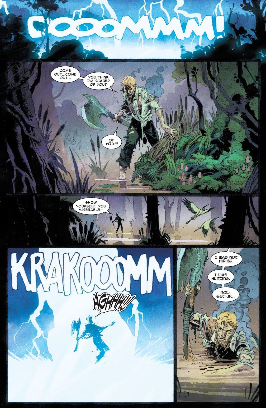 Throg (Thor Vol. 6 #10)