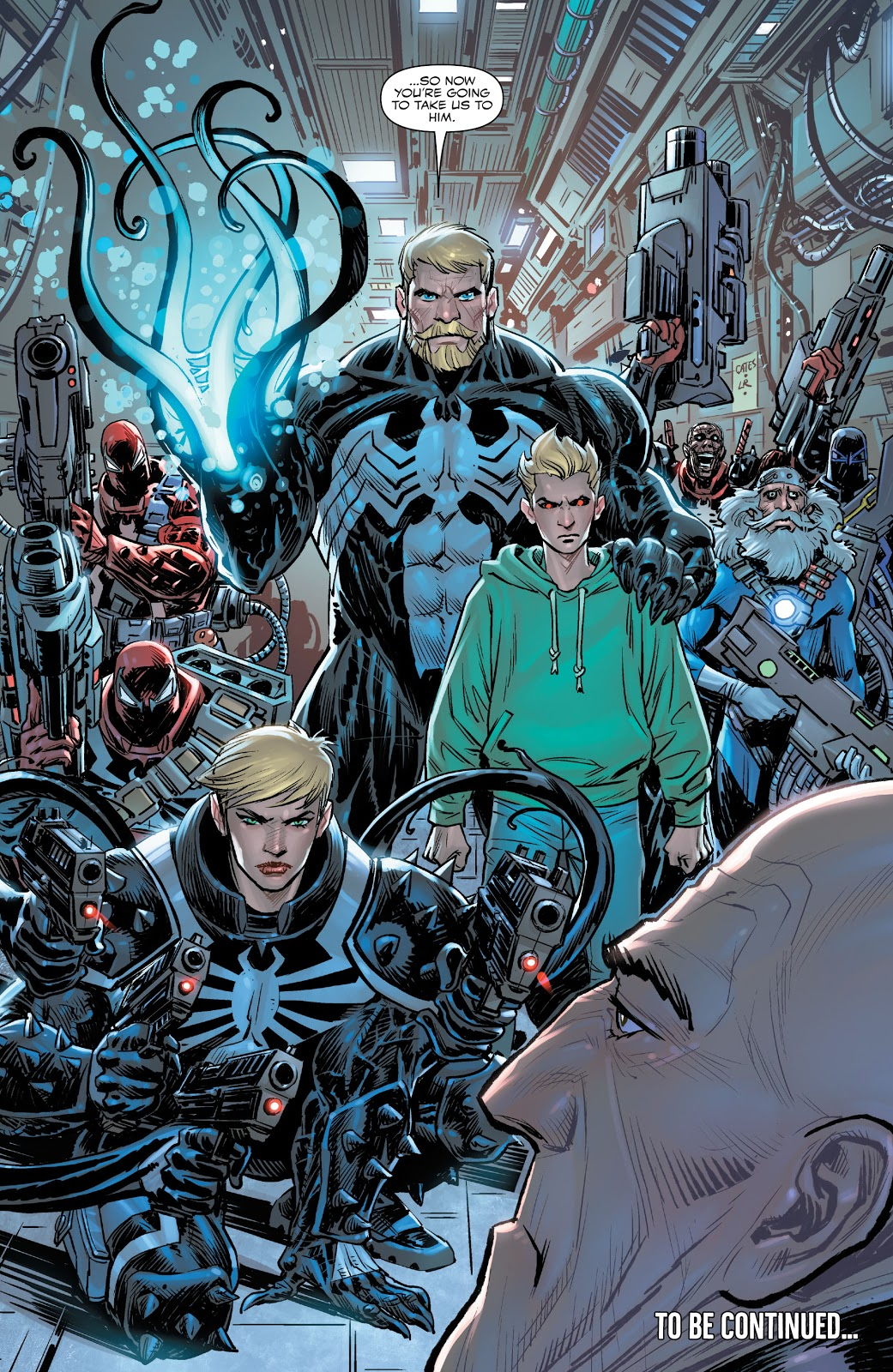 Venom Vol. 4 #29