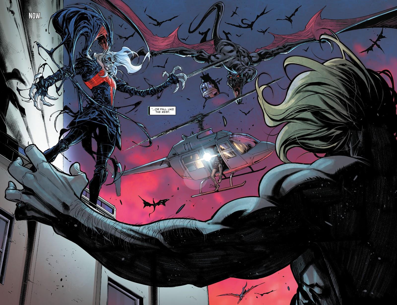 Knull (Venom Vol. 4 #31)