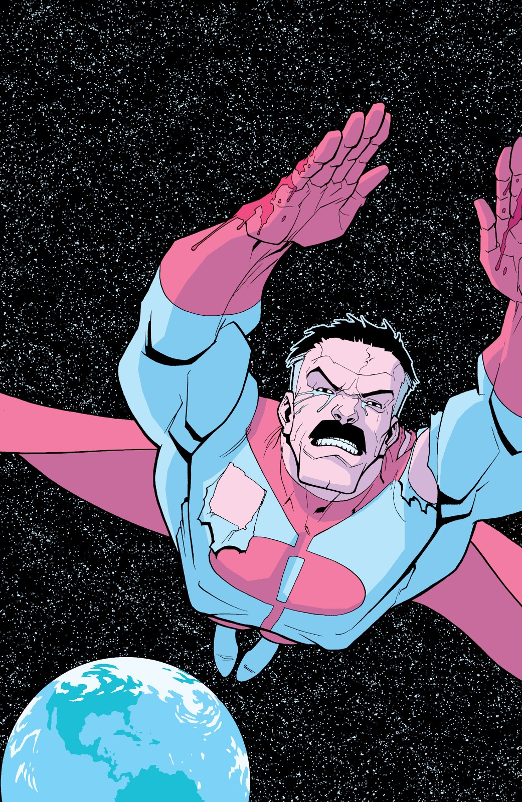 Omni-Man (Invincible #12)
