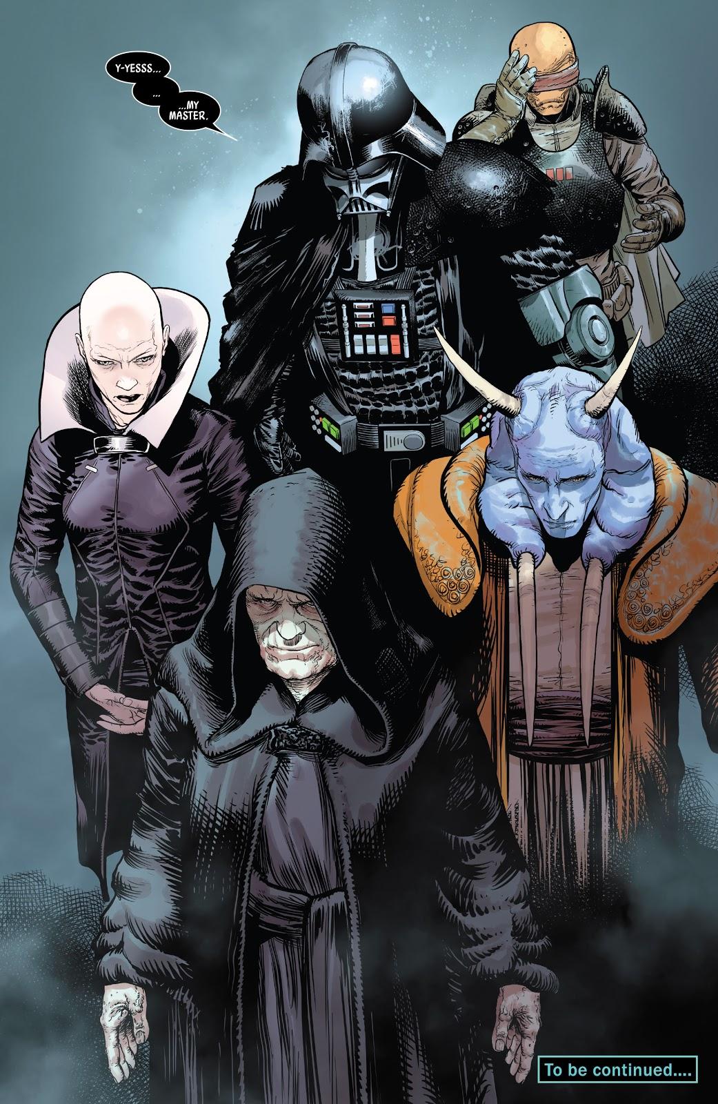 Star Wars: Darth Vader Vol. 1 #11