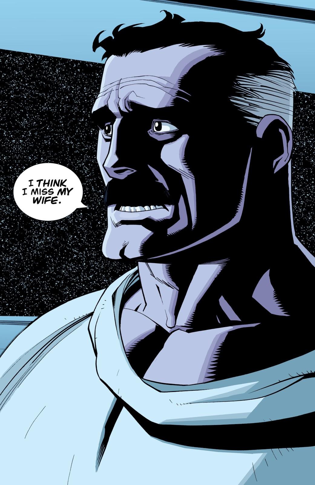 Omni-Man (Invincible #45)