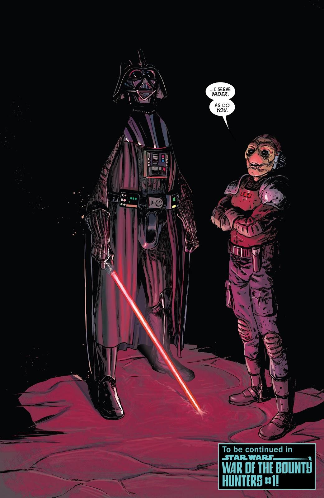 Star Wars: Darth Vader Vol. 1 #12