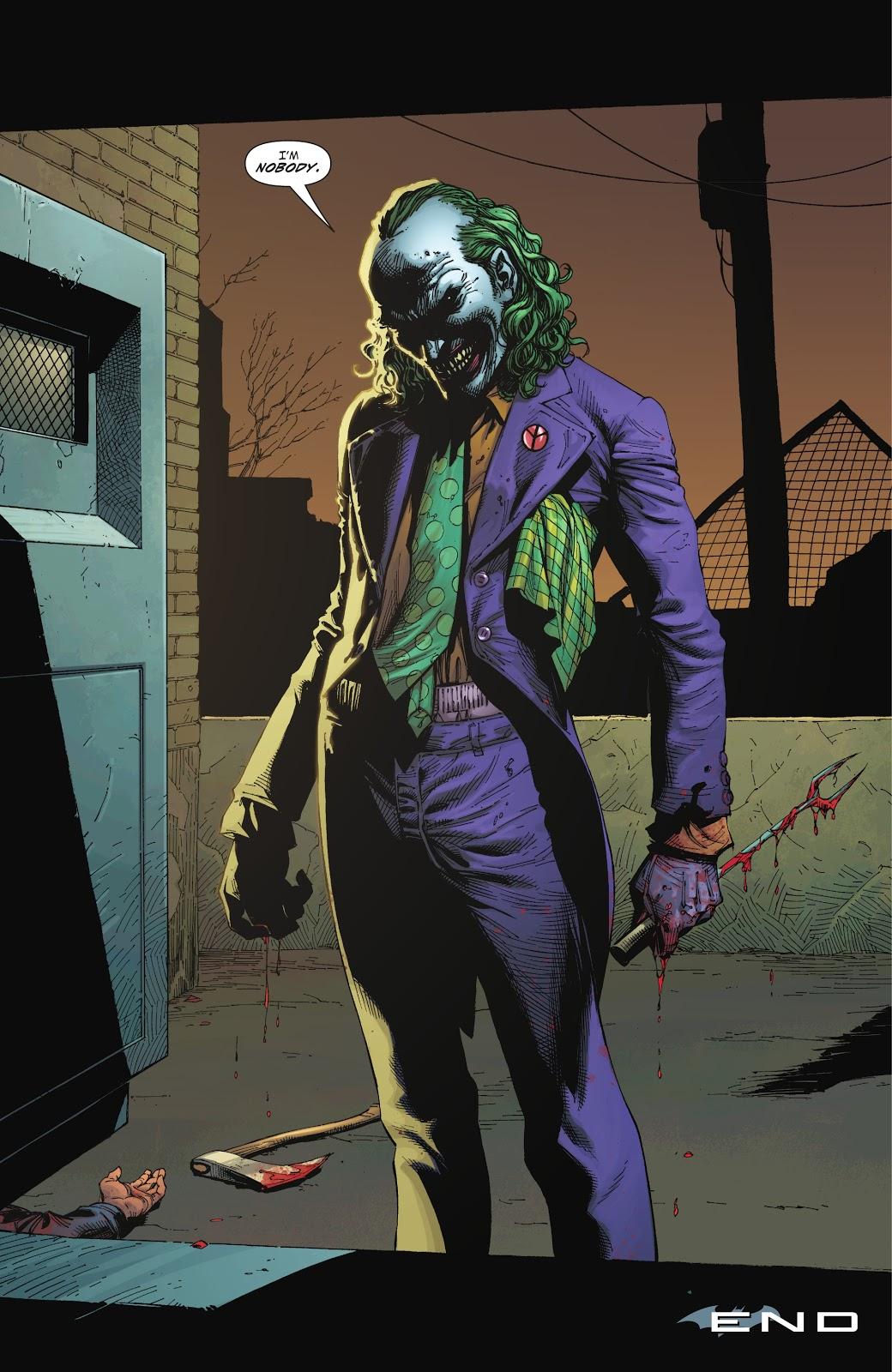 The Joker (Earth 1)