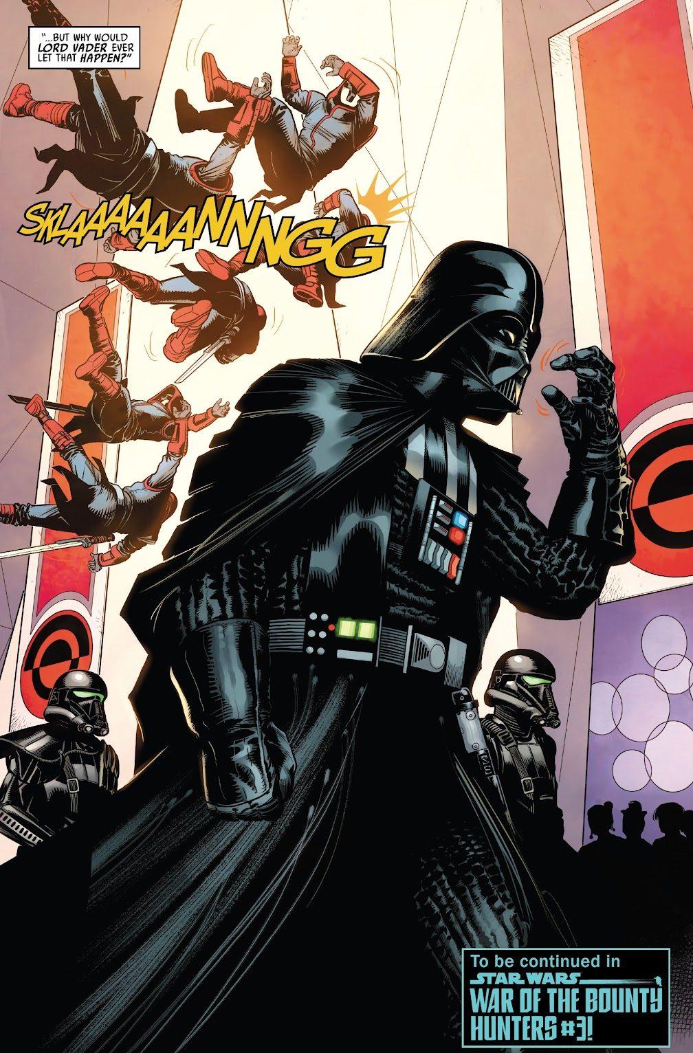 Star Wars Darth Vader Vol. 1 #14 2