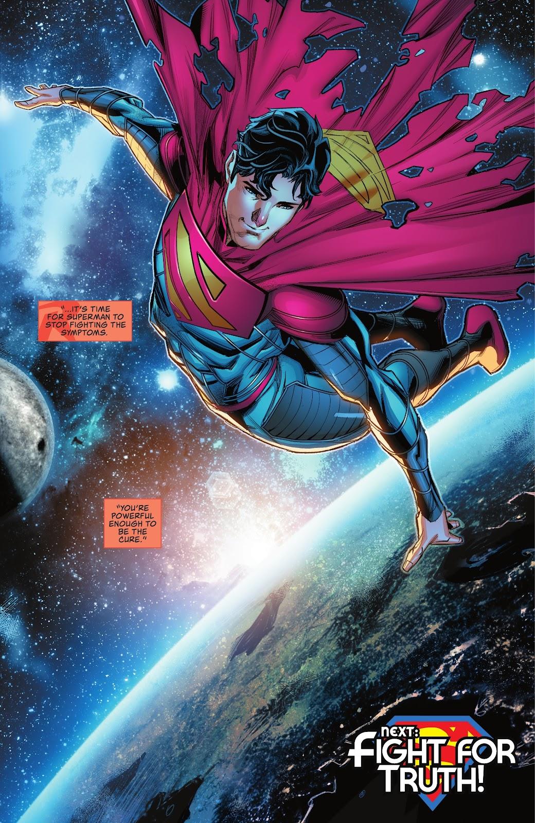 Superman: Son Of Kal El #1
