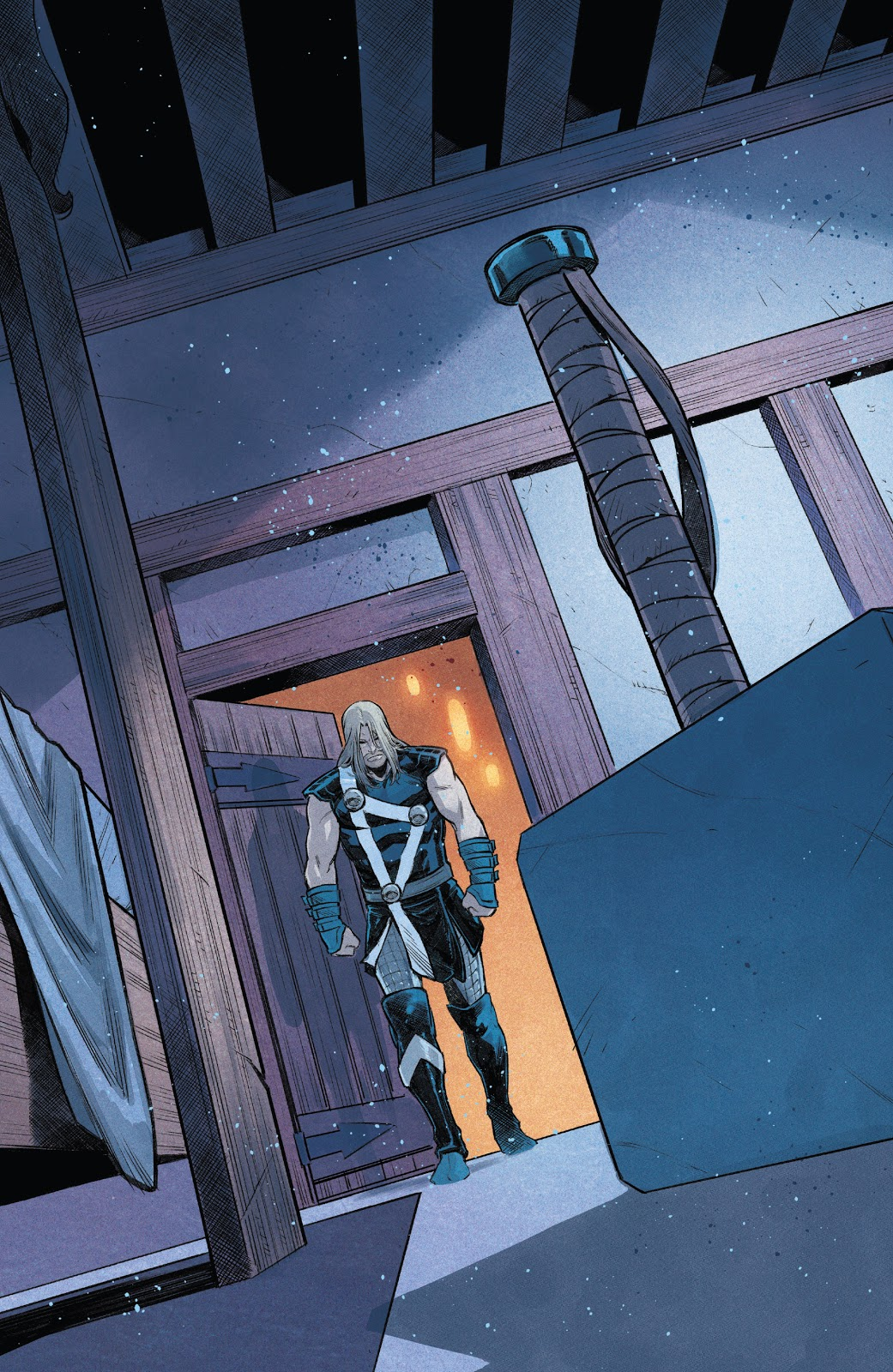 Thor Vol. 6 #15