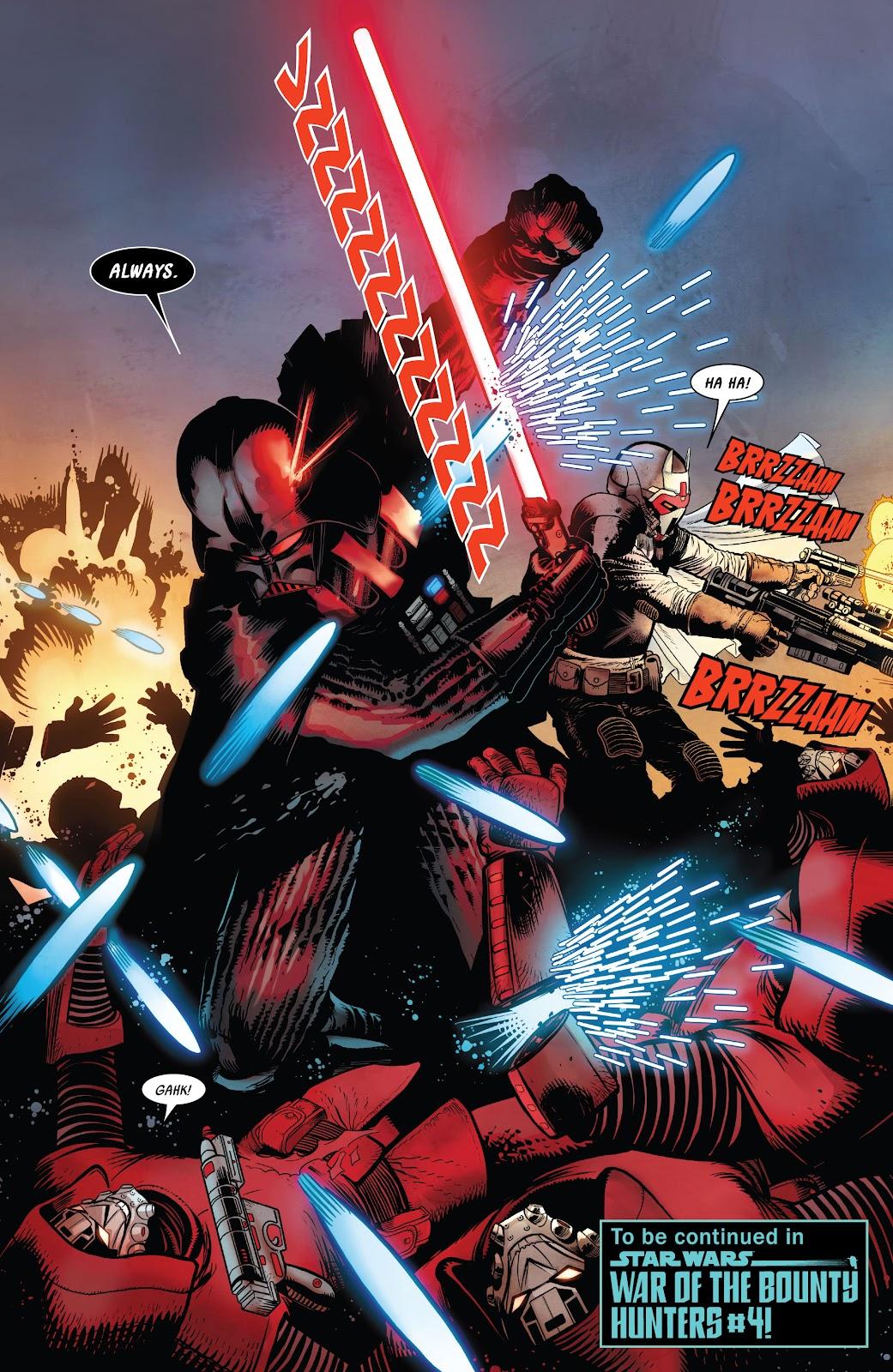 Star Wars Darth Vader Vol. 1 #15
