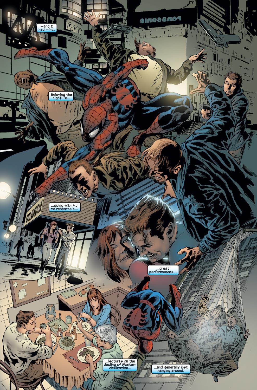 Amazing Spider-man Vol. 1 #515