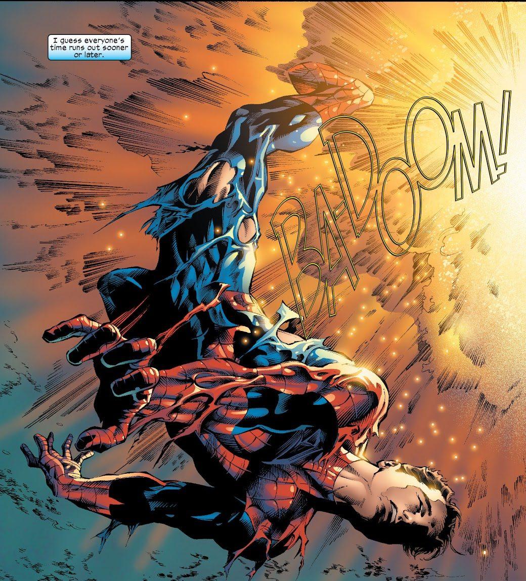 Amazing Spider-man Vol. 1 #524