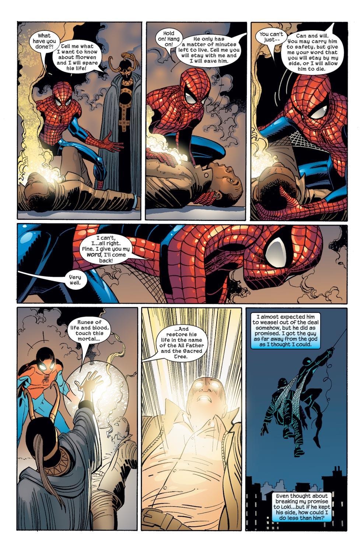 Spider-Man VS Loki 6